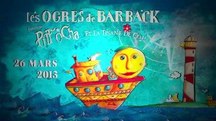 Les Ogres de Barback - Pitt Ocha 3 - Episode 3