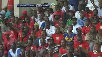 Résumé de la 14ème Journée Ligue 1 Côte d'Ivoire 2012-2013