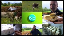 Minute Bio - Un élevage de vaches laitières et de transformation Bio