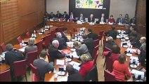 [ARCHIVE] Audition de Vincent Peillon sur le projet de loi sur l'école par la commission des affaires culturelles de l'Assemblée nationale