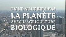 L'agriculture biologique ne nourrira pas la planète ! info ou intox ? le point de vue de Laurent Muratet Directeur du marketing et Communication à Alter Eco : produits du commerce équitable