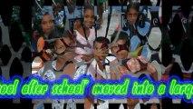 school after school