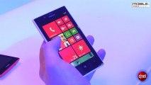 MWC 2013 : Nokia Lumia 720