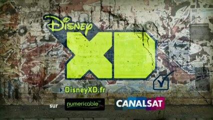 Crash & Bernstein - Spot 3 - Tous les mercredis, à 18h25 sur Disney XD