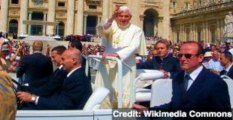 Pope Benedict XVI Delivers Final Prayer as Pope