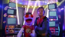 Crash & Bernstein - Tous les Mercredis, à 18h25 sur Disney XD dès le 20 février