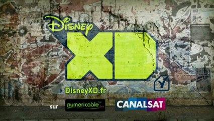 Crash & Bernstein - Spot 1 - Tous les mercredis, à 18h25 sur Disney XD dès le 20 février