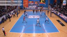 Replay - LAM J22 - Narbonne / Tours