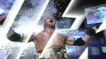 CGR Undertow - WCW/NWO THUNDER review for PlayStation