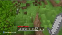 First Look at Minecraft XBOX 360 Edition (XBLA Exclusive)