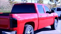 Chevrolet Silverado Dealer Edmond OK | Chevrolet Silverado Edmond OK