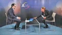 L'INTERVIEW - Karim GHELLAB - Maroc