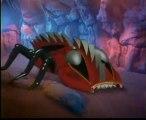 Saban's Masked Rider - Unmasked Rider
