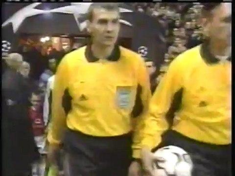 2004 (March 9) Manchester United (England) 1-Porto (Portugal) 1 (Champions League)
