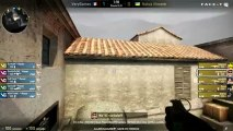 ESH Vienne - VeryGames VS Na'Vi de_mirage