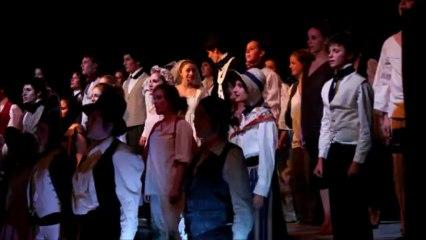 Bande annonce : Comédie Musicale OZANAM 2013