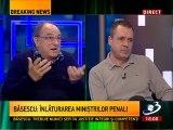 MONICA MACOVEI IMPOTRIVA ROMANIEI - ce spun Victor Ponta, Petre Roman, Mugur Ciuvica, Ilie Serbanescu