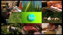 Minute Bio - L'élevage Bio, la boucherie Bio : des métiers d'avenir