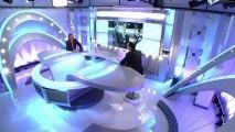 L'interview Média De Vincent Rousselet-Blanc avec Messaoud Benterki