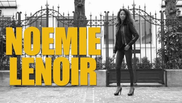 NOEMIE LENOIR