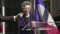Oscars: Haneke et Riva au Consulat de France de Los Angeles
