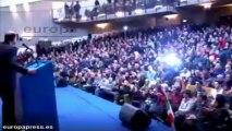 Resultados de elecciones amenazan gobierno en Italia