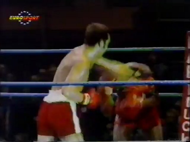 Marvin Hagler vs Alan Minter 1980-09-27