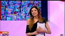 """28/02/13 Vero TV - Marghe conduce il programma Chiacchiere """"Premi Oscar"""""""