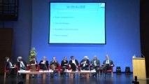 10è rencontres des Conseils - Nantes 2013 - Table ronde avec JP DELEVOYE 3/4