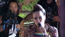 Claudia Leitte canta Extravasa Carnaval 2012