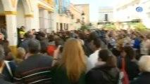 Hallan en el Guadalquivir el cadáver de la joven desaparecida en Coria