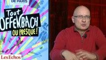 """""""Tout Offenbach ou presque !"""", un spectacle réussi au Théâtre Antoine"""