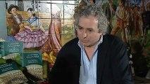 Falcones ilumina con el flamenco la persecución de los gitanos en su novela