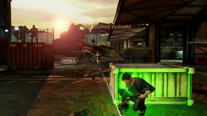 Free 2 Play Multiplayer de Uncharted 3 : L'illusion de Drake