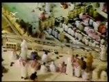 Hadith à la Mecque avant salat Fajr