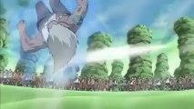Clip - Naruto Shipuuden-Naruto Owned The Raikage