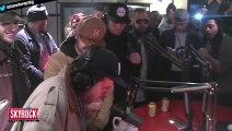 """[REPLAY] Nemir  """"Ailleurs"""" feat. Deen Burbigo et gros freestyle en live dans Planète Rap"""