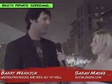 Barry Wernick #II - Interview Barry Wernick #II (Anglais)