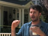 Josh Hamilton - Interview Josh Hamilton (Anglais)