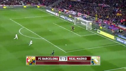 8bcb79aa5 Barcelona vs Real Madrid 2013 Copa del Rey Second Leg Highlights February  26 1-3 Semifinal Ronaldo Varane Alba Goals Video