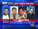 The Newshour Debate: A political debate over Rail Budget 2013 (Part 3 of 3)