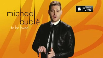 Michael Bublé - _It's A Beautiful Day_ Lyric Video (90 Second Preview)