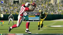 Madden NFL 13 Redeem Codes for Playstation Store