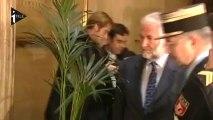 Loïk Le Floch Prigent de retour en France