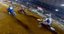 GoPro Sweep 2013 Monster Energy Supercross - Atlanta