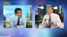 Nicolas Doze : Retour de la crise de la zone euro ? - 27 février - BFM Business