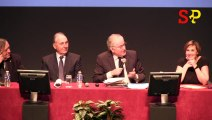 """Cheminade en débat avec UMP et PS : """"Il faut couper les banques en deux !"""""""