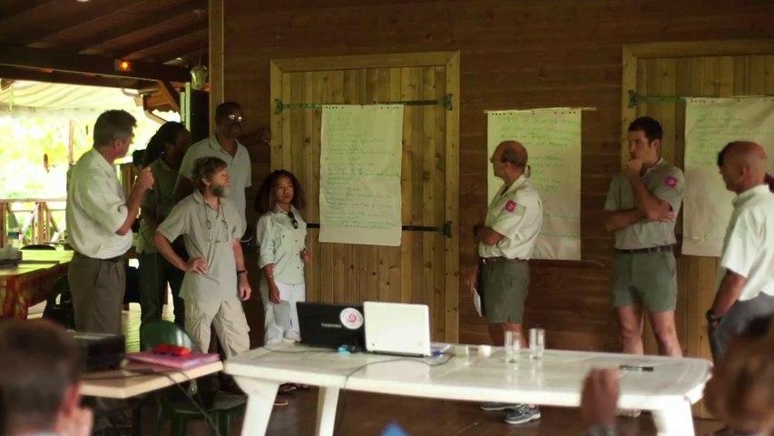La vision partagée : Un exemple réussi au Parc National de la Guadeloupe