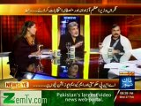 News Eye with Meher Abbasi - 27th February 2013