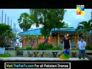 Tanhai - Episode 1 - February 27, 2013 Part 4